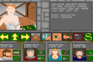 Ancients 1: Death Watch abandonware
