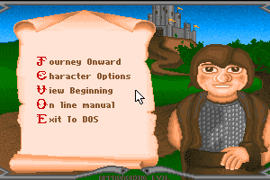 Ancients II: Approaching Evil abandonware