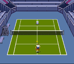 Andre Agassi Tennis 3