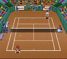 Andre Agassi Tennis abandonware