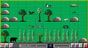 Animal Quest abandonware