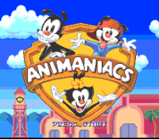 Animaniacs 0