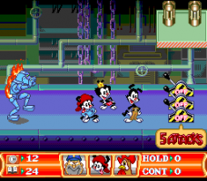Animaniacs 22