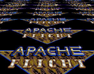 Apache Flight 0