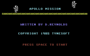 Apollo Rescue 0