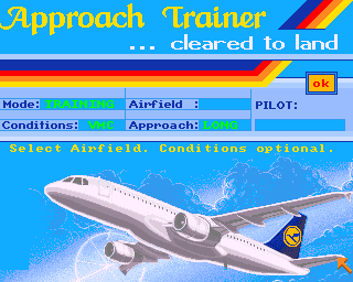 Approach Trainer 1