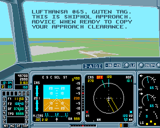 Approach Trainer 2