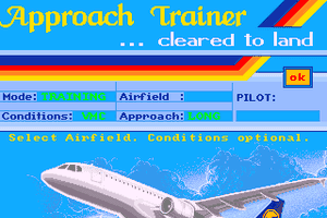 Approach Trainer abandonware