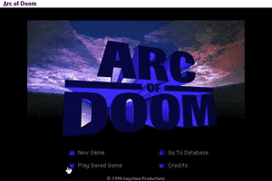Arc of Doom 2