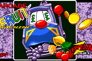 Arcade Fruit Machine abandonware