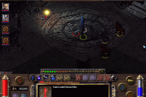 Arcanum: Of Steamworks & Magick Obscura abandonware