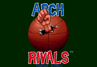 Arch Rivals 0