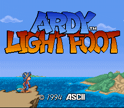 Ardy Lightfoot 0