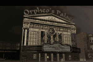 Are You Afraid of the Dark? The Tale of Orpheo's Curse 3