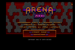 Arena 2000 2