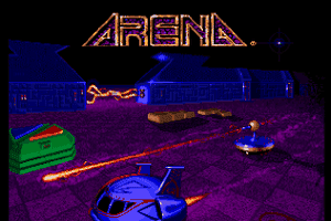 Arena 0