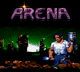 Arena: Maze of Death 1