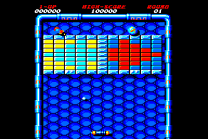 Arkanoid: Revenge of DOH 2