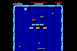 Arkanoid: Revenge of DOH 4