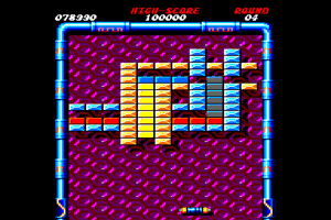 Arkanoid: Revenge of DOH 5