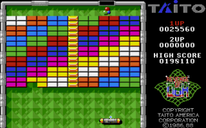 Arkanoid: Revenge of DOH 3