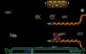 Armalyte: The Final Run abandonware