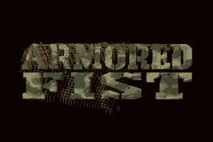 Armored Fist 0