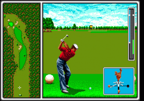 Arnold Palmer Tournament Golf abandonware
