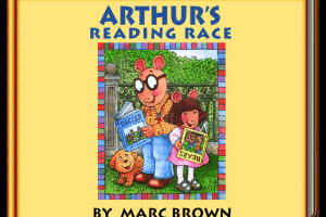 Arthur's Reading Race 0