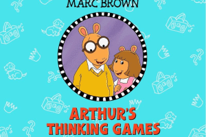 Arthur's Thinking Games 0