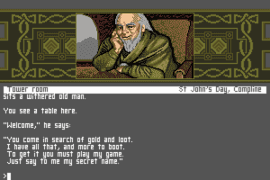 Arthur: The Quest for Excalibur abandonware