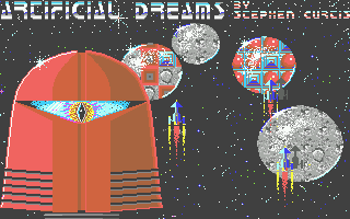 Artificial Dreams 0