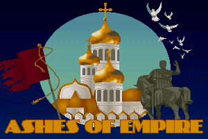 Ashes of Empire 0