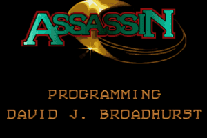 Assassin 3