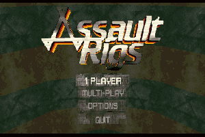 Assault Rigs 0