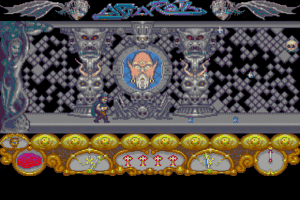 Astaroth: The Angel of Death abandonware