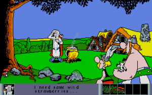 Asterix: Operation Getafix 4