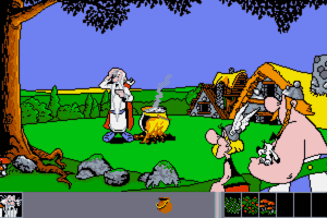 Asterix: Operation Getafix 8