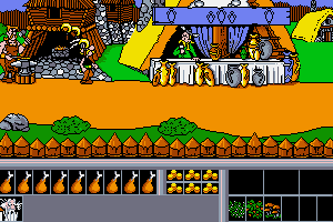 Asterix: Operation Getafix abandonware