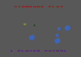 Asteroids abandonware