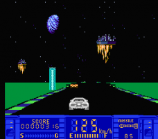 Astro Fang: Super Machine abandonware