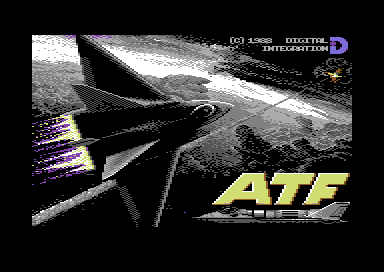 ATF: Advanced Tactical Fighter 0