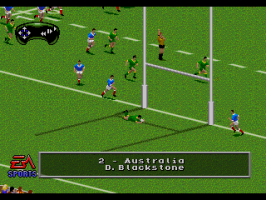 Australian Rugby League abandonware