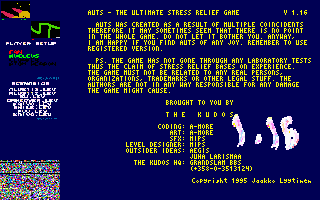 AUTS - The Ultimate Stress Relief Game 0