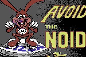 Avoid The Noid 0