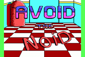 Avoid The Noid 7
