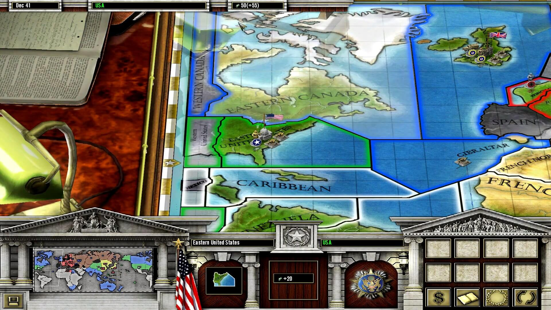 axis and allies android download