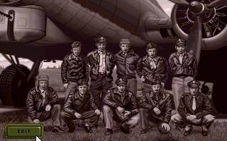 Download B-17 Flying Fortress - My Abandonware