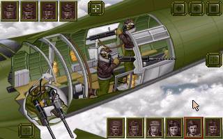b 17 flying fortress game free
