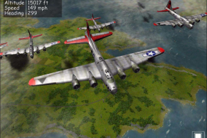 B-17 Flying Fortress: The Mighty 8th! 0